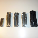 Leatherman collection