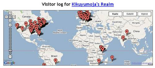 visitorslog