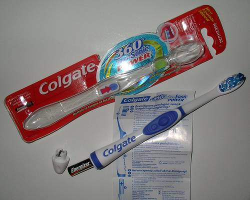 tootbrush