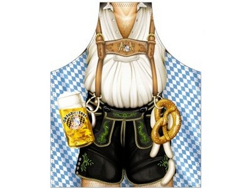Original Oktoberfest Mann 2317