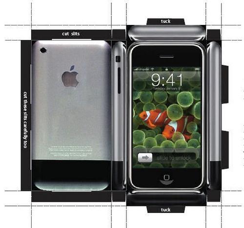 iphone bastel anleitung