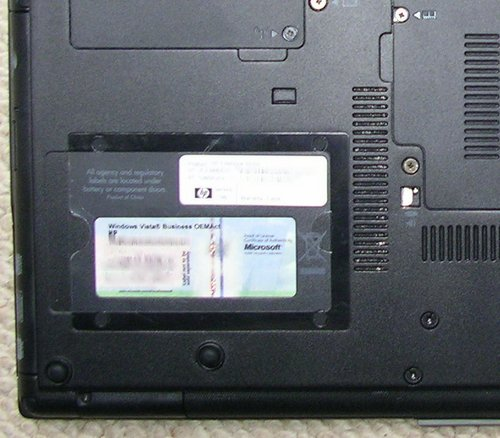 hp6930p-before-transparent-cover-still-attached