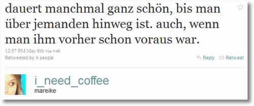 FireShot capture #003 - 'Twitter mareike dauert manchmal ganz schön ' - twitter com i need coffee status 13480118803