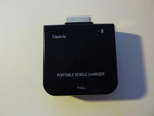 1900mAh charger
