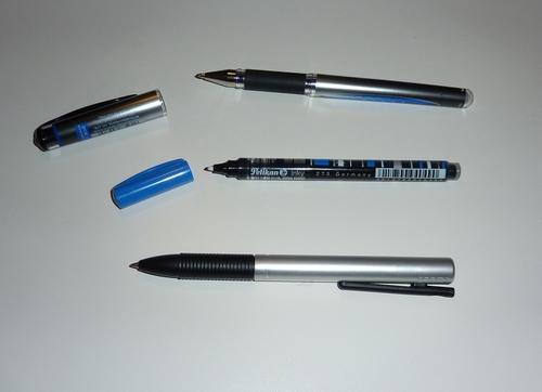 Tintenroller