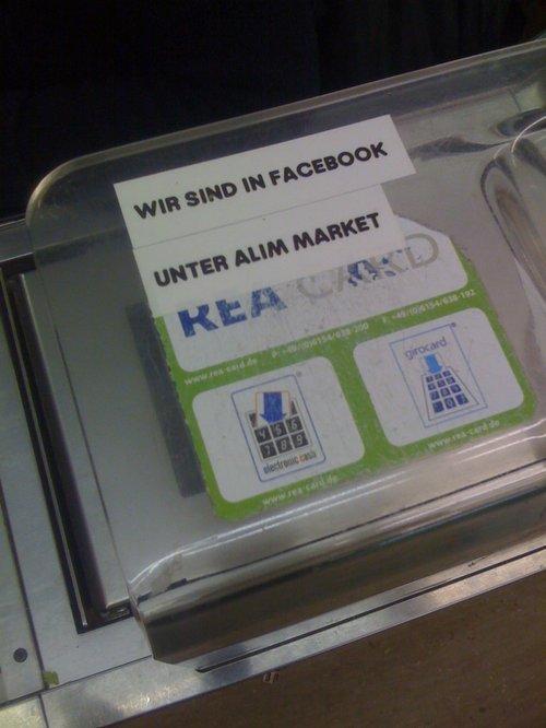 Alim Market Facebook