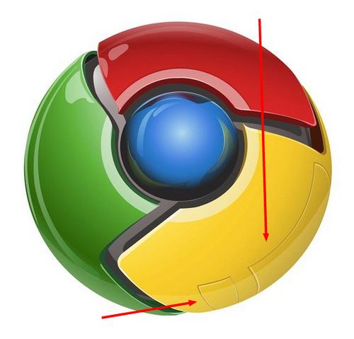 Google Chrome 9 final Portable Google Chrome 9