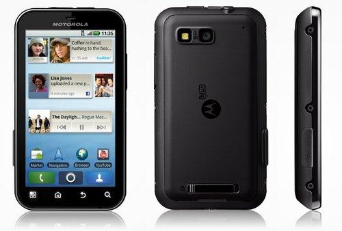 Motorola Defy JKE