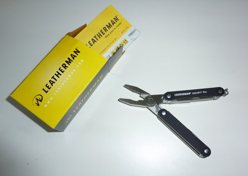 Leatherman PS4