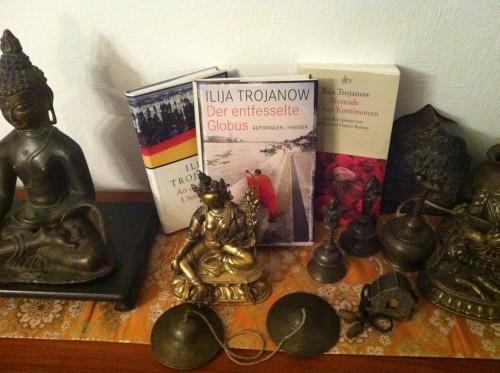 Trojanow Bücher