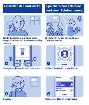 Nokia Anleitung