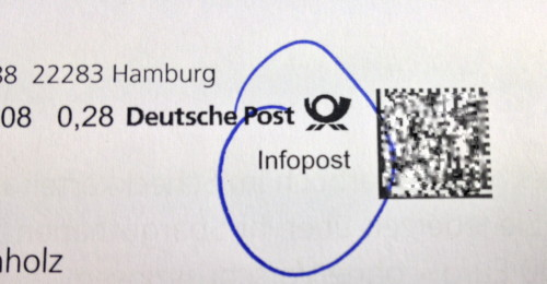 Infpost