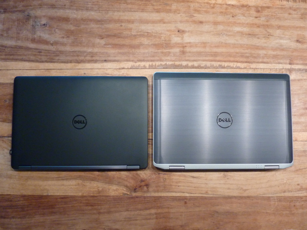 Dell Latitude E5450 vs E6430