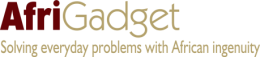 AfriGadget logo